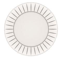 Vidivi zestaw talerzy do serwowania potraw ACCADEMIA 32 cm, 2 szt