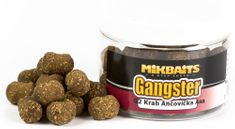 Mikbaits Neutrálni Dumbels Gangster 14x18 mm 150 ml
