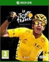 Tour de France 2018 (XONE)