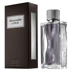 Abercrombie & Fitch First Instinct - EDT