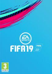 Electronic Arts igra FIFA 19 (PC) - datum izida 28.9.2018