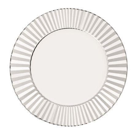 Vidivi zestaw talerzy do serwowania potraw DIVA 32 cm, 2 szt