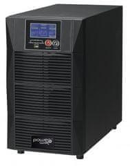 Powerwat+ brezprekinitveno napajanje 1102TS, Online Tower 2000VA/1800W