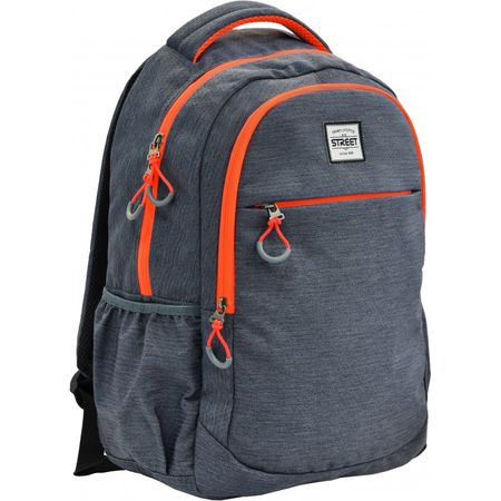 Street ovalni ruksak One Orange