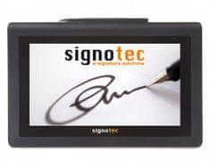 Signotec podpisna tablica Delta ST-DERT-3-UE100 z Ethernet