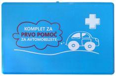Avtomobilska prva pomoč