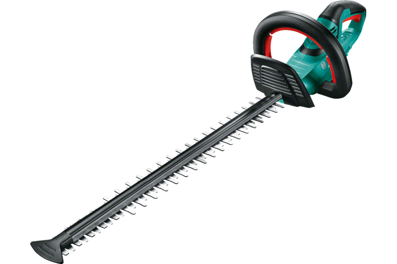 Bosch AHS 55-20 LI (bez akumulátoru a nabíječky)