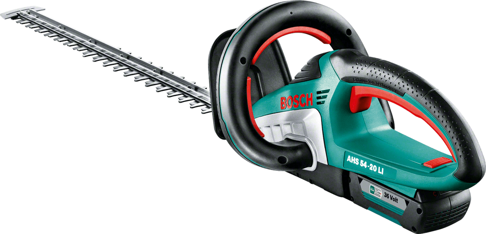 Bosch nůžky na živý plot ASH 55-20 LI 0600849G02