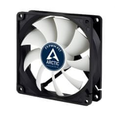 Arctic ventilator F9 PWM PST 92mm 4-pin