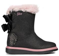 Geox buty zimowe dziewczęce Thymar