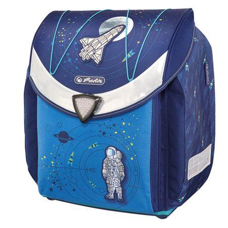 9d56d887e48 Herlitz Školní batoh Flexi vesmír - vybavený - Alternativy
