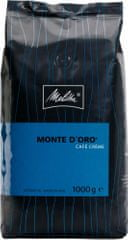 MELITTA kavna zrna Monte D´Oro Café Créme Fine&Elegant, 1 kg