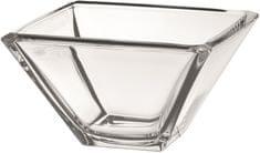 Vidivi Misa szklana DUCALE, 20 x 20 cm