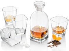 Vidivi DUCALE whisky sada 4+1 ks