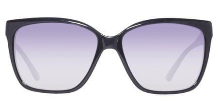 Gant ženska sončna očala, črna