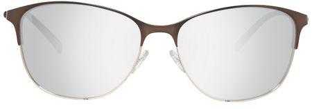 Gant okulary przeciwsłoneczne damskie, brązowy
