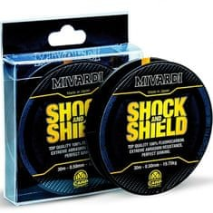 MIVARDI Vlasec Shock&Shield