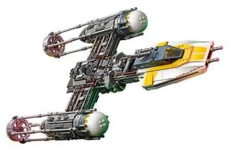 LEGO Star Wars 75181 Y-Wing Fighter