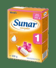 Sunar kojenecké mléko Complex 1, 300g