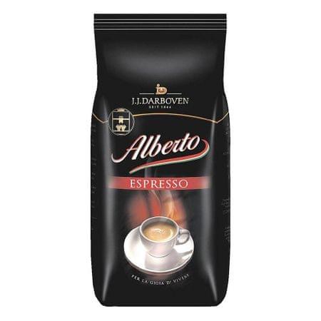 Alberto Espresso kavna zrna 1kg