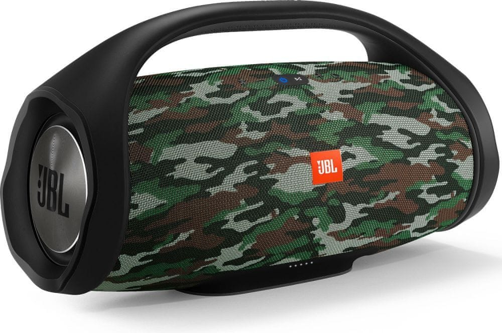 JBL Boombox, camouflage