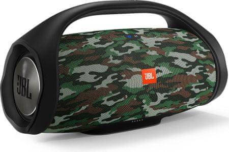 JBL Boombox camouflage - rozbaleno