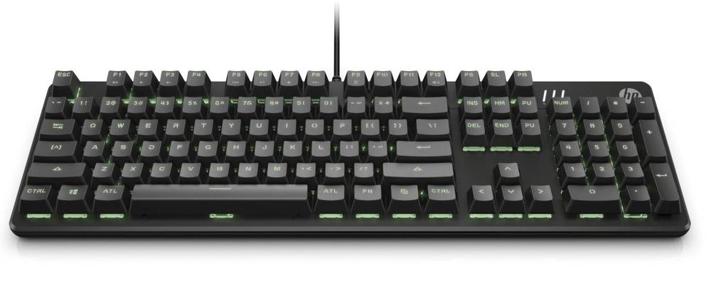 HP Pavilion Gaming Keyboard 500 3VN40AA#ABB