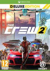 The Crew 2 - Deluxe Edition (XONE)