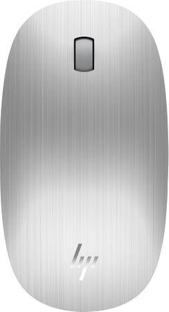 HP Bluetooth brezžična optična miška 500 Spectre Silver