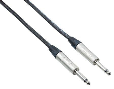 Bespeco NC450T Nástrojový kabel