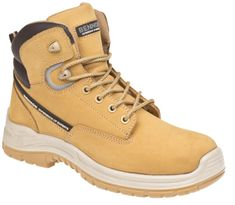 Bennon Členková obuv Ranger O2  žltá  40
