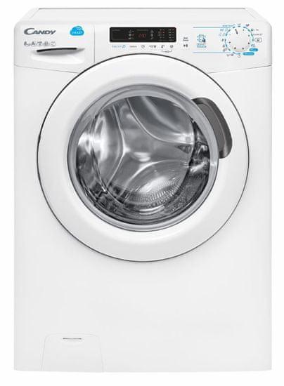 Candy pralni stroj CSS 1482 D3