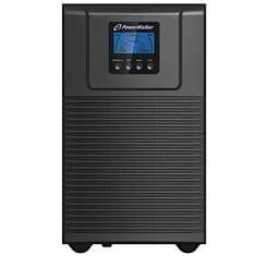 PowerWalker UPS brezprekinitveno napajanje Online VFI2000 TGB 2000VA