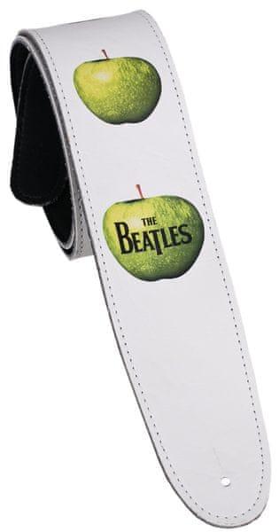 Perris Leathers 6072 The Beatles Apple Vegan Friendly Vinyl Kytarový popruh