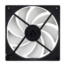 Arctic ventilator F14 TC 140mm 3-pin
