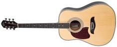 Oscar Schmidt OG2NLH-A-U Levoruká akustická kytara