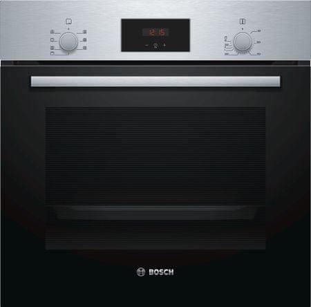 Bosch vgradna pečica HBF113BS1