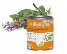 Moringa MIX Bylinná směs moringy se šalvějí 100 g