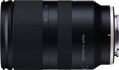 Tamron 28-75 mm f/2,8 Di III RXD pro Sony FE (5 let záruka)