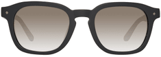 Gant pánske čierne slnečné okuliare