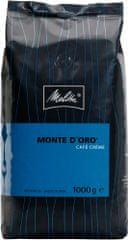 MELITTA kawa ziarnista Monte D´Oro Café Créme Powerfull&Aromatic 1 kg