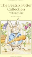 Potterová Beatrix: The Beatrix Potter Collection: Volume 1