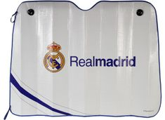 MAMMOOTH Sluneční clona 1450 x 1000 mm Real Madrid XXL