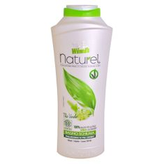 NATUREL Bagno Schiuma The Verde pěna do koupele se zeleným čajem 500 ml
