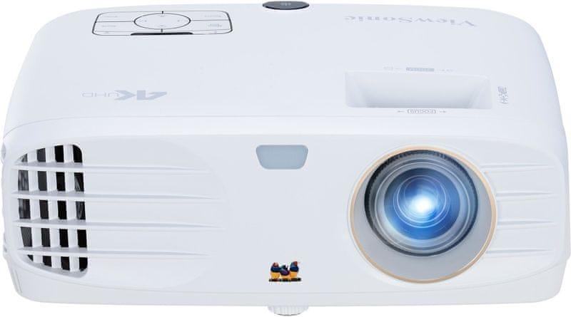 Viewsonic PX727-4K (PX727-4K)