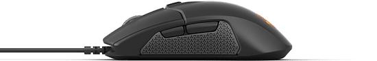 SteelSeries miš Sensei 310, crni