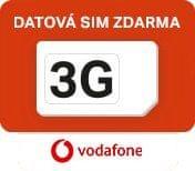 Vodafone Sim Karta 3 Gb Mall Cz