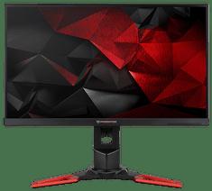 "Acer Predator XB271HU 27"" LED monitor (UM.HX1EE.005)"