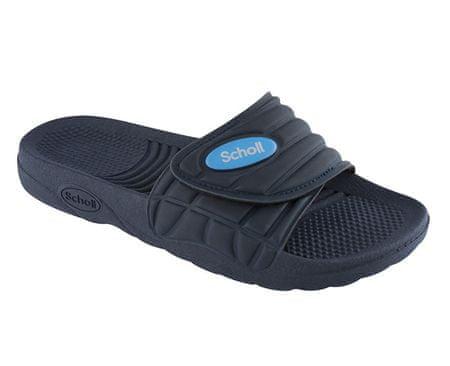 Scholl Zdravotní obuv NAUTILUS PVC - námořnická modrá (Velikost vel ... 0f28e1bf36