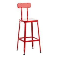 BHM Germany Barová židle kovová Eaton